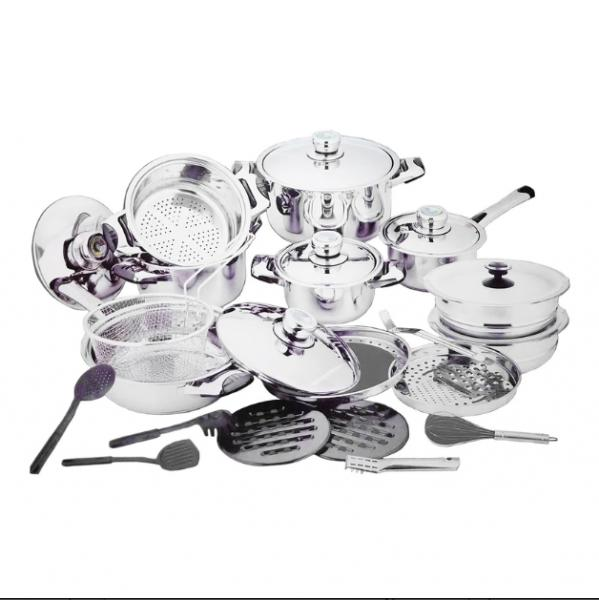 Kitchen Set Lazada: A Must Have In Every Kitchen
