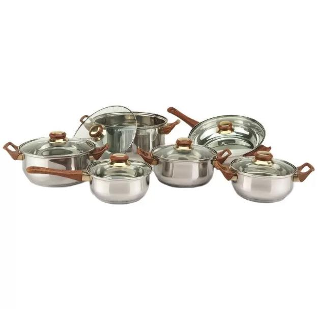 Cookware Sets A Must Have In Every Kitchen